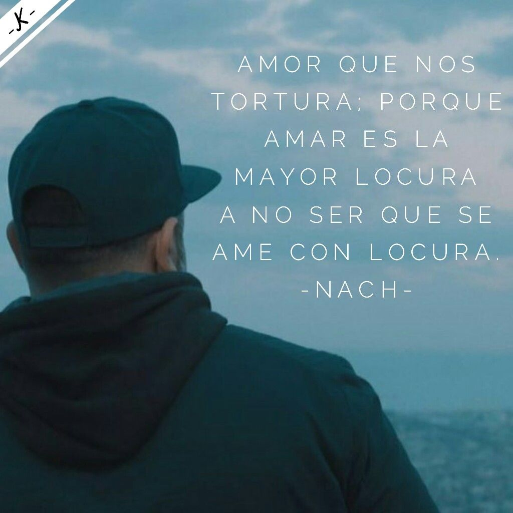 Manifiesto Nach Frases De Rap10
