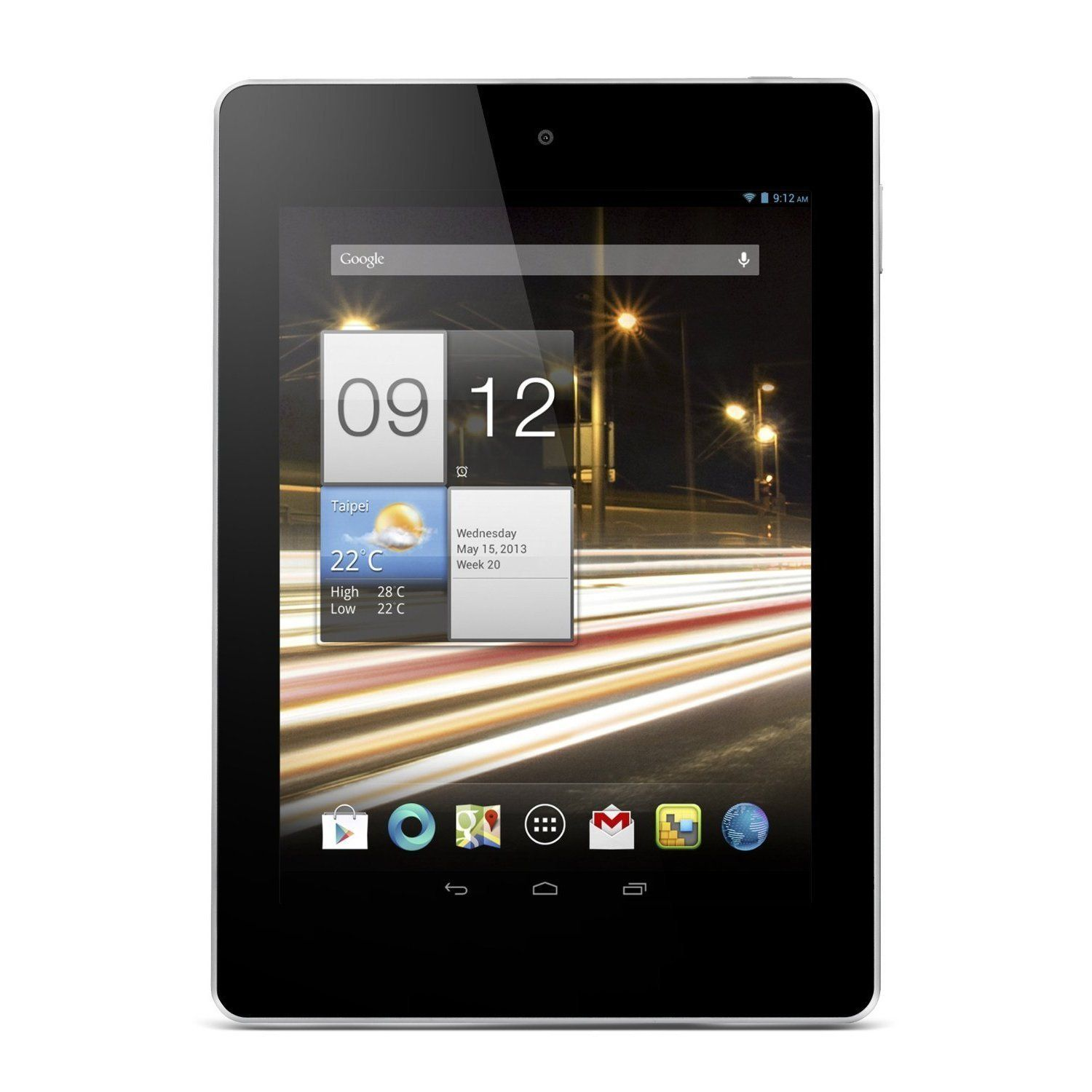 Tablet so good! Acer Iconia A1810L416 16 GB 7.9Inch