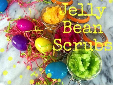 jelly bean scrub recipe. Black Bedroom Furniture Sets. Home Design Ideas