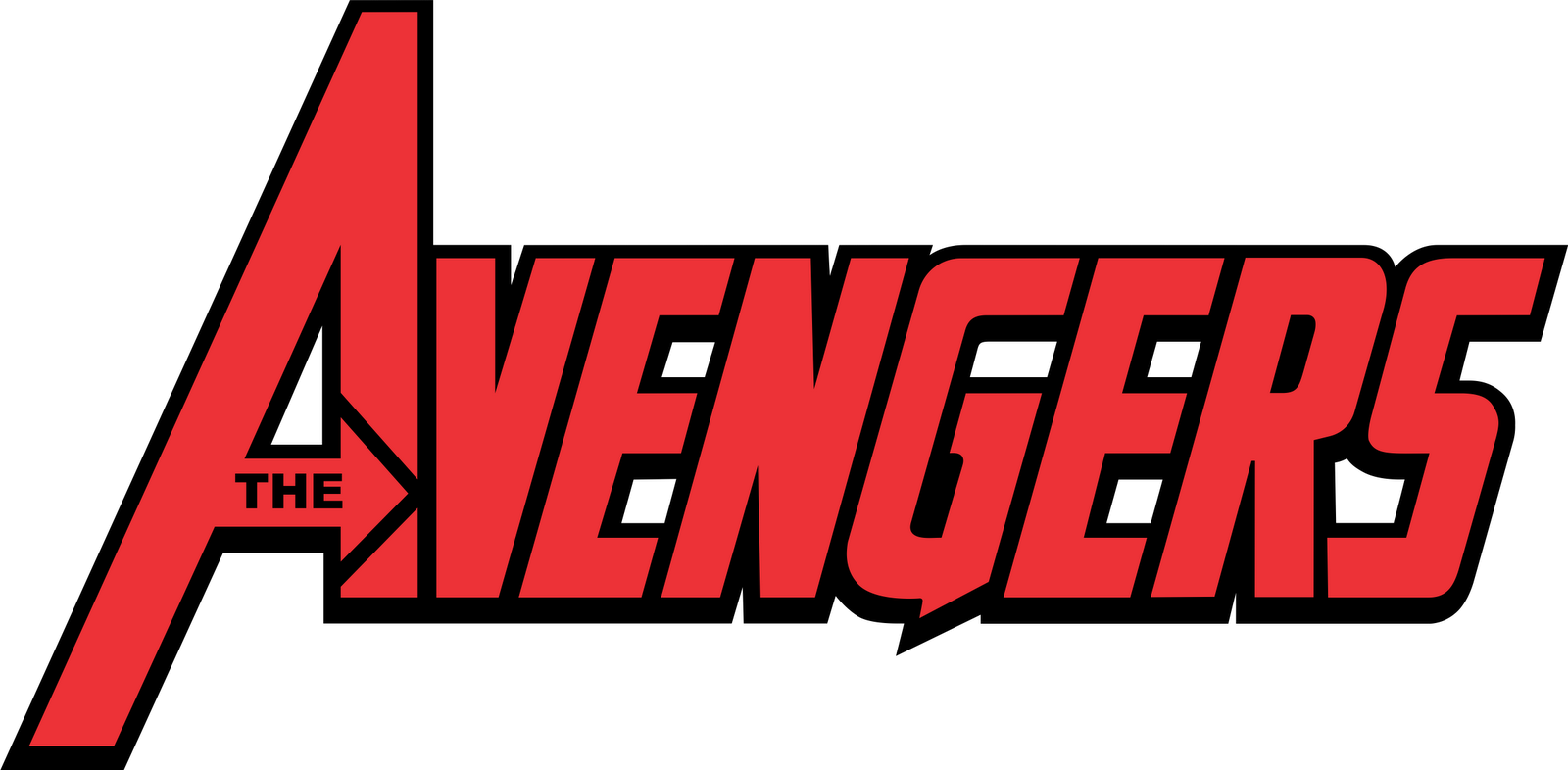 Avengers Logos Pinterest Vector free download and Marvel