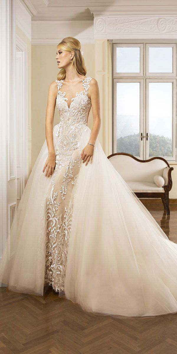 18 Demetrios Wedding Dresses For Charming Style 2018 Pinterest Dress Weddings And Bridal Collection