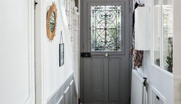 Maison à Colombes : 100 m2 pour une famille | Rénovation vieille maison, Rénovation maison et Maison