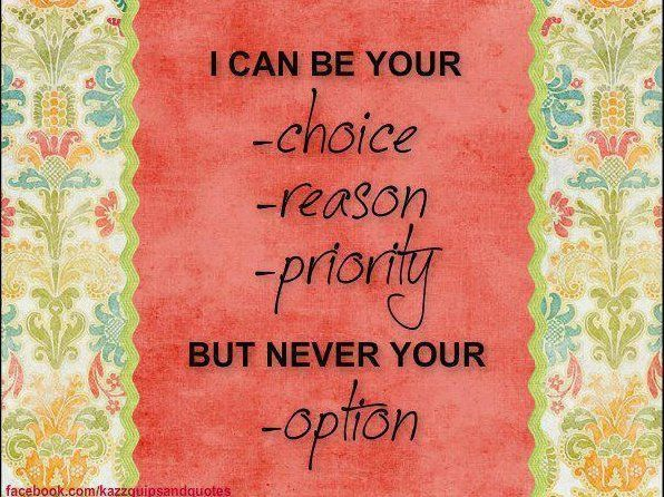 Options Quotes Delectable Sayings About Options  Httptodaysquotesp10329  Quotes
