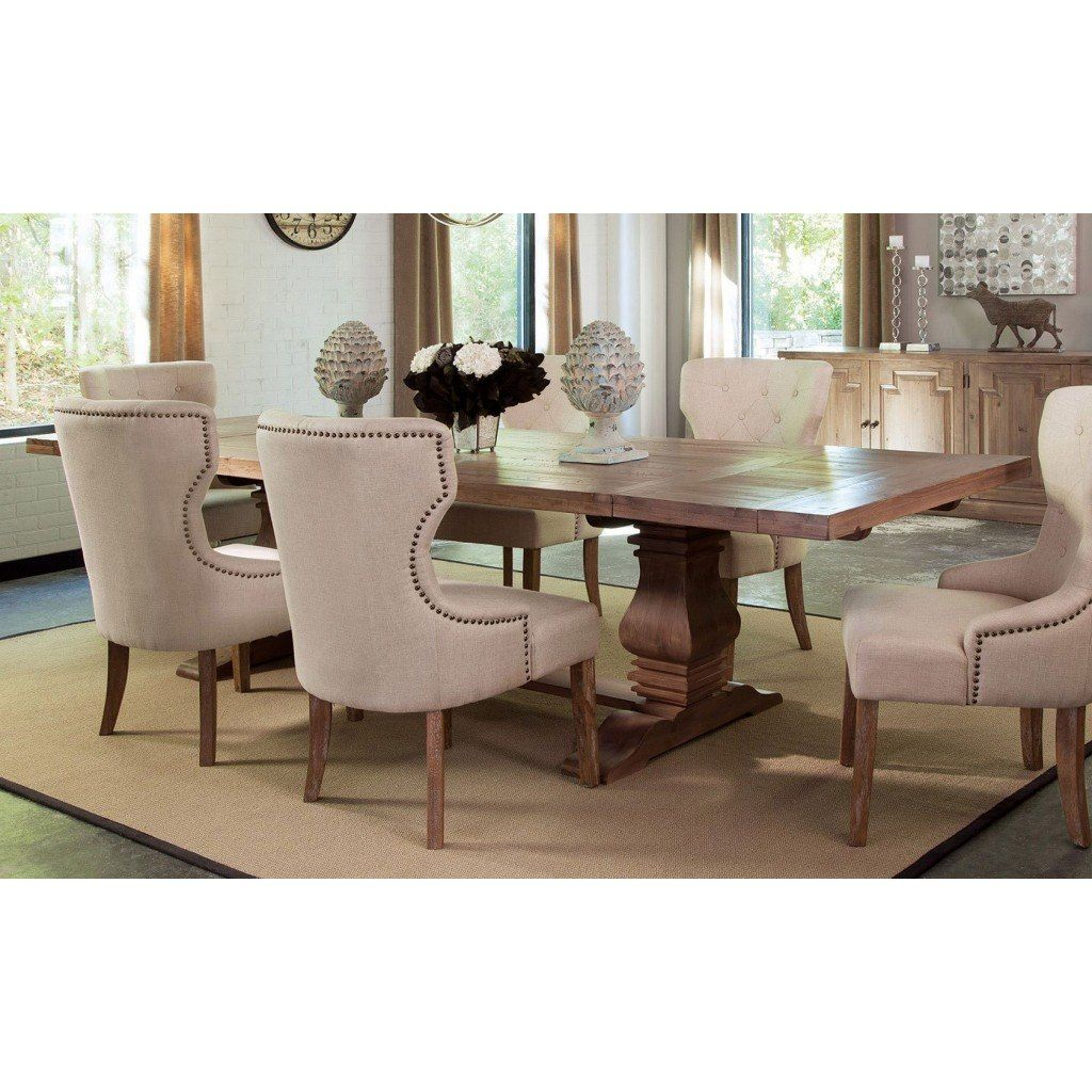 Florence Rectangular Dining Table Pine Dining Table Dining Table