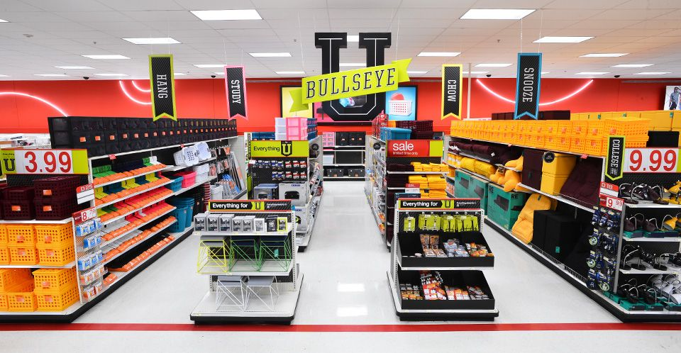 Image result for target college section