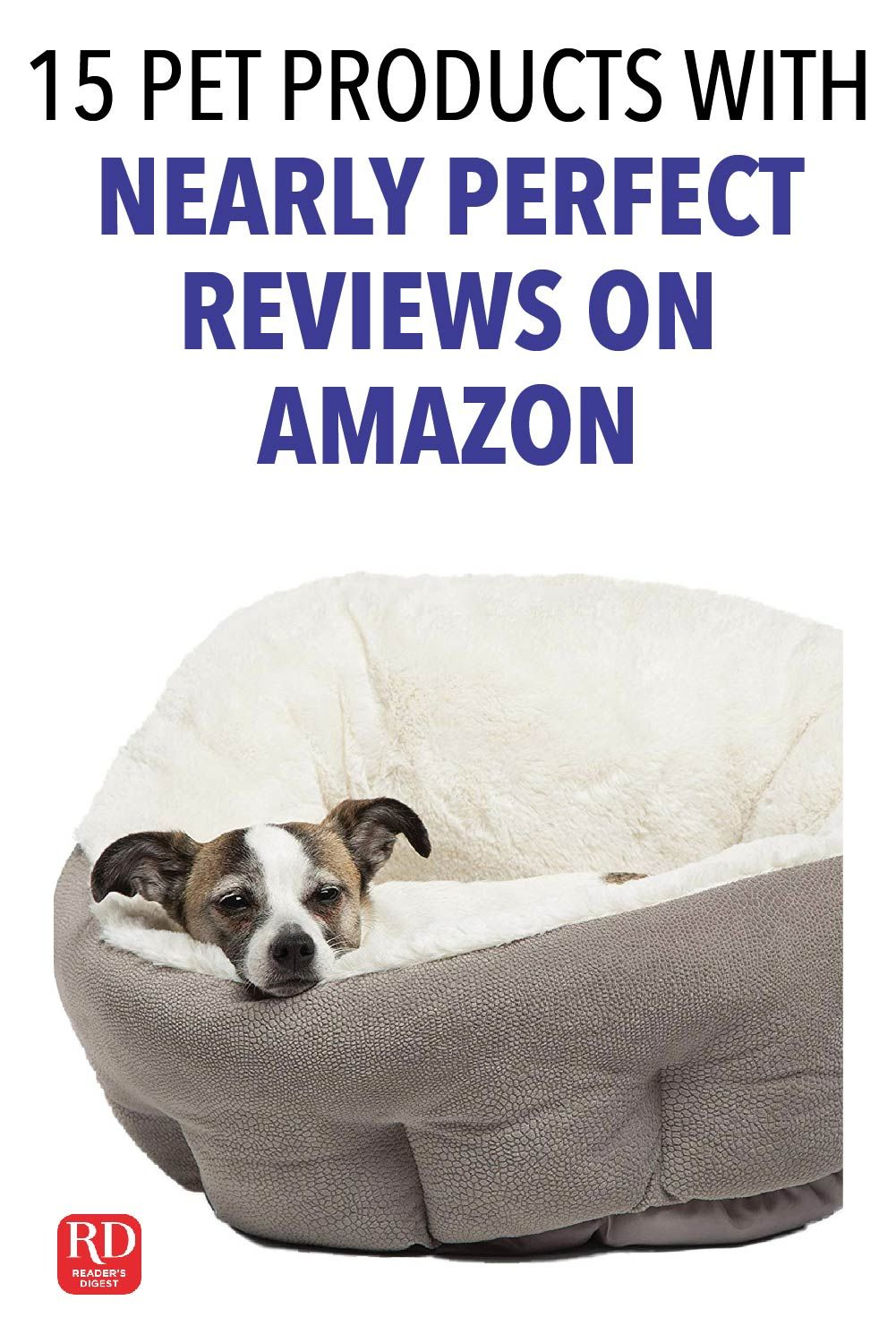 15 Pet Products With Nearly Perfect Reviews On Amazon Pets Organic Dog Treats Funny Cats Dogs