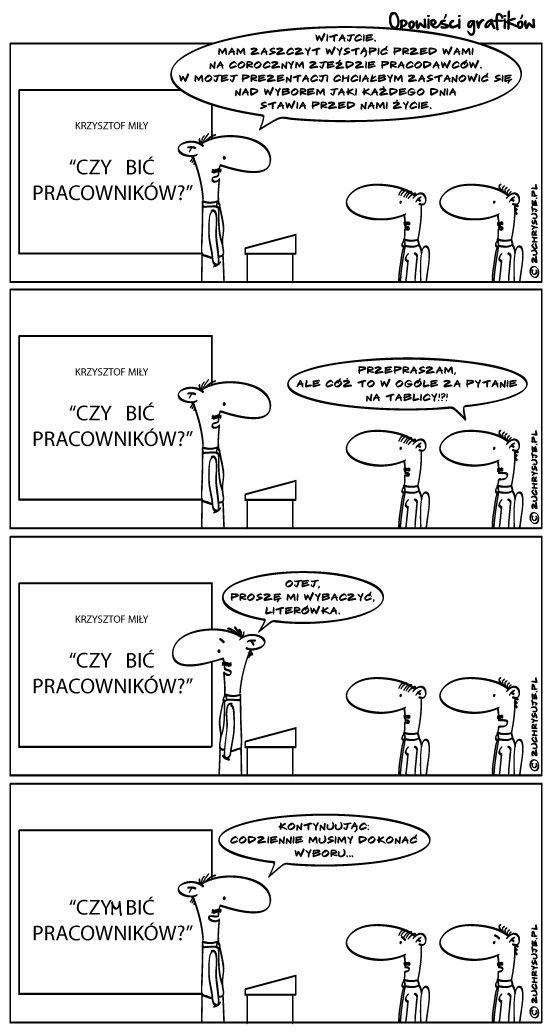 Czy Bic Pracownikow Zabawne Memy Zabawne Momenty Smieszne
