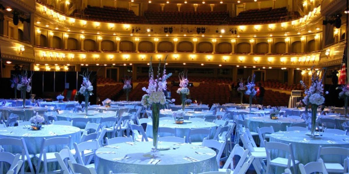 Find Texas Wedding Venues TX