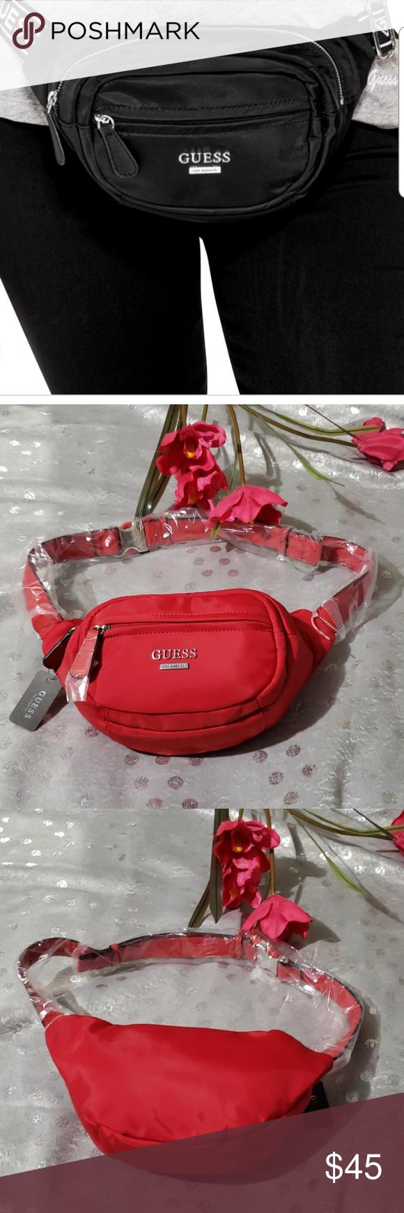 funny bag............... Vintage WAIST BELT BAG 501