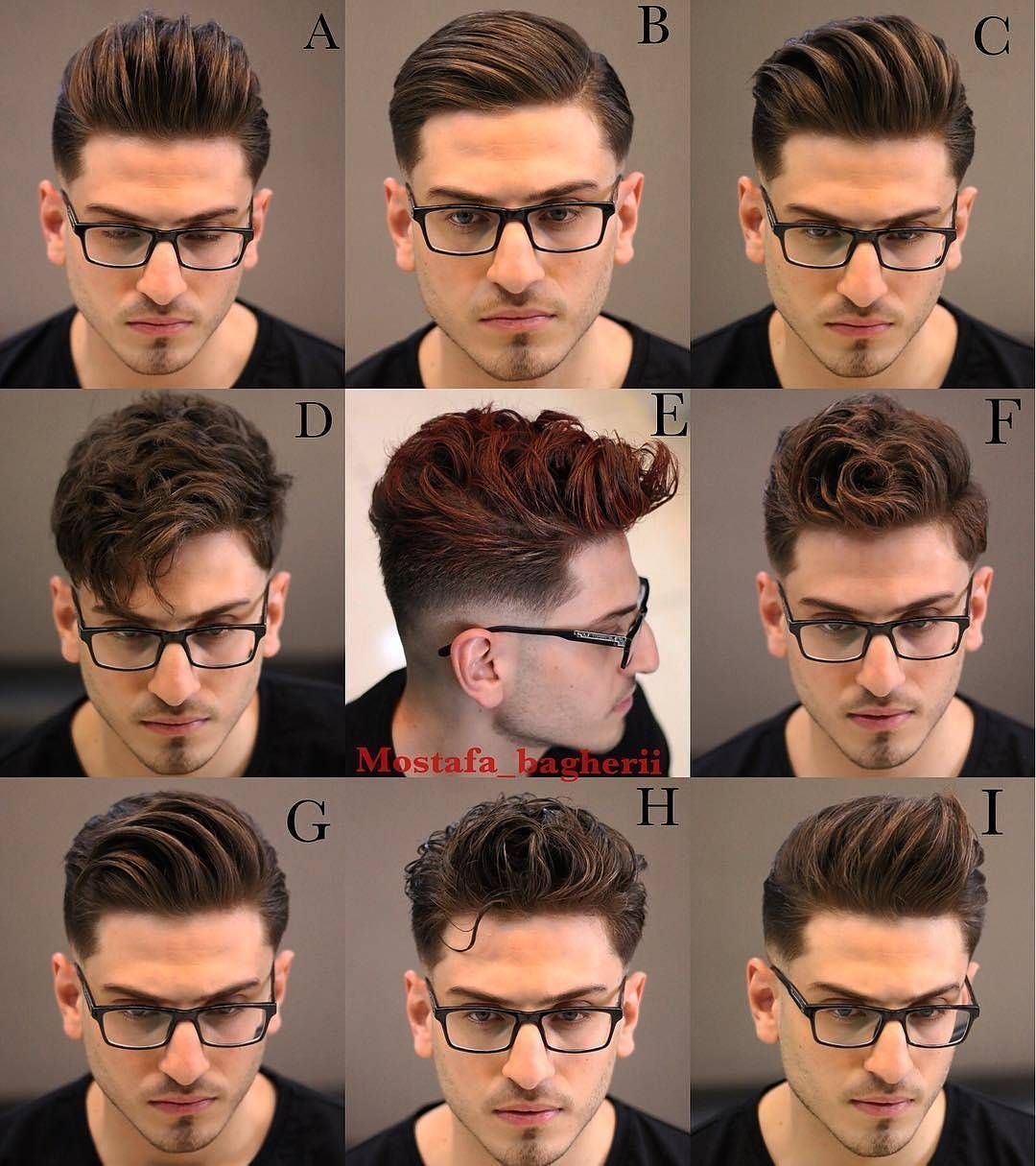 Haircut for boys age 10 k likes  comments  menus hair styles u fashion