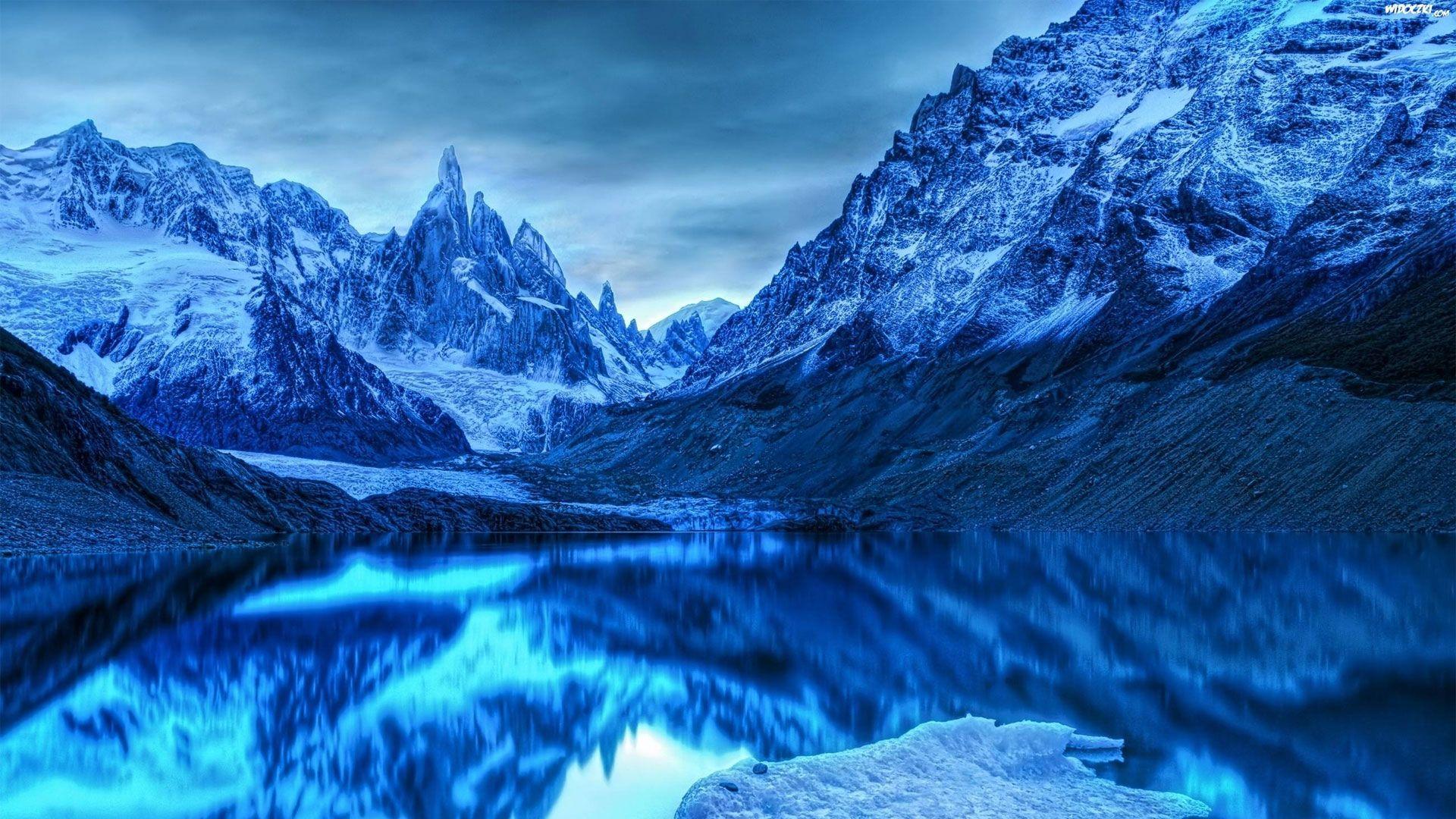 Cool Landscapes Chile Landscape Background