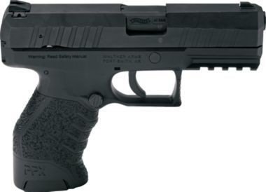 375 Walther Ppx M1 Centerfire Pistol Cabelas Walther