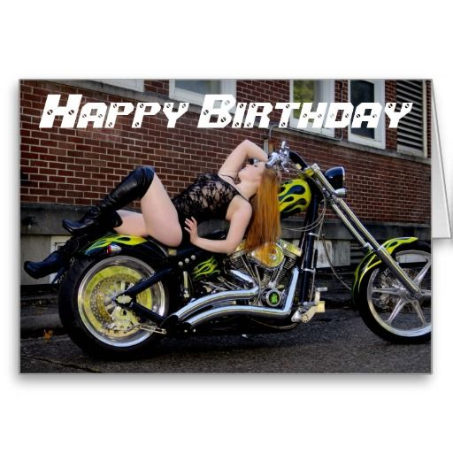 Motorcycle Gifts For Her