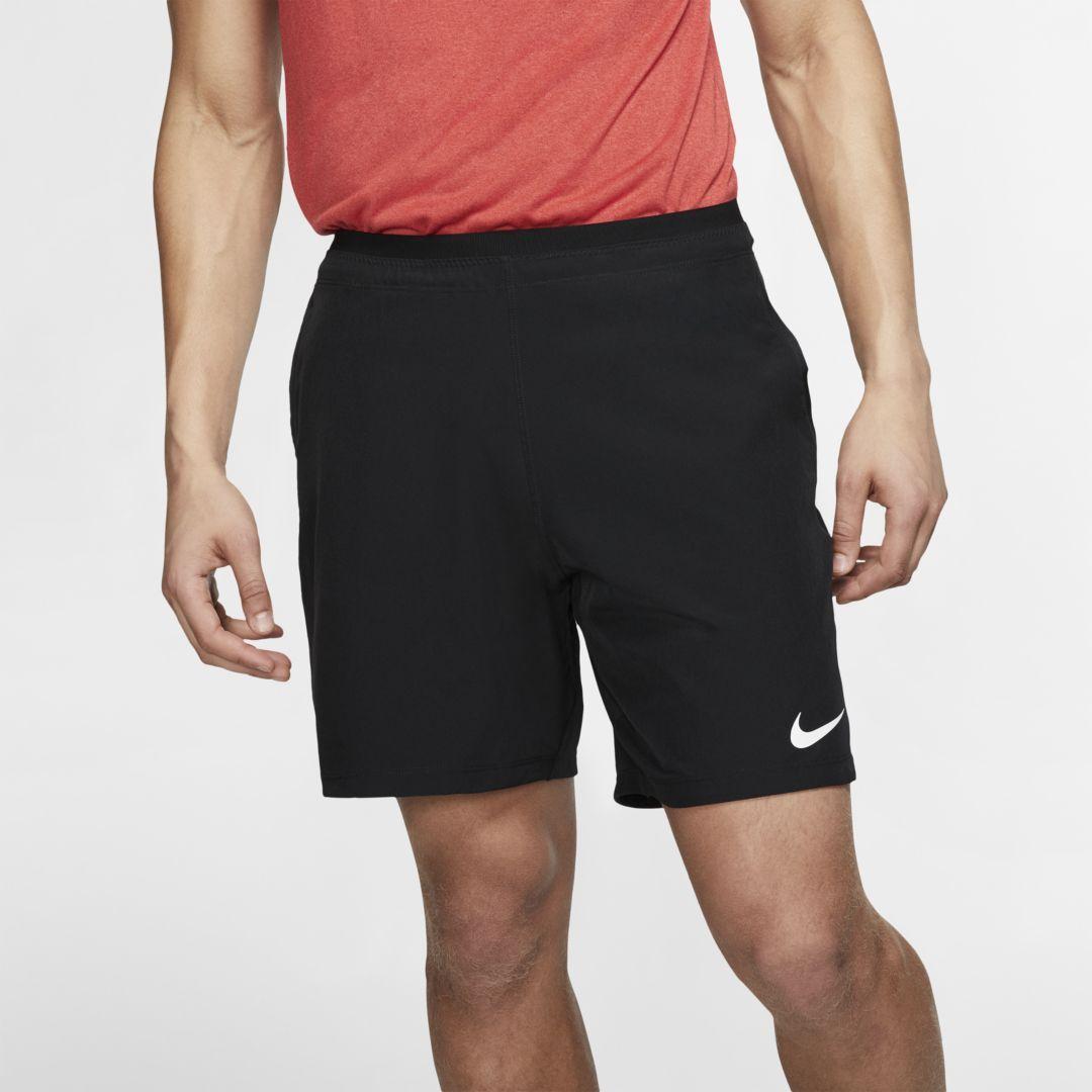 Photo of Nike Pro Flex Rep Herren Shorts. Nike.com