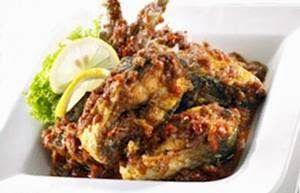 Resep Bandeng Bumbu Bali Enak Resep Makanan Dan Minuman Makanan