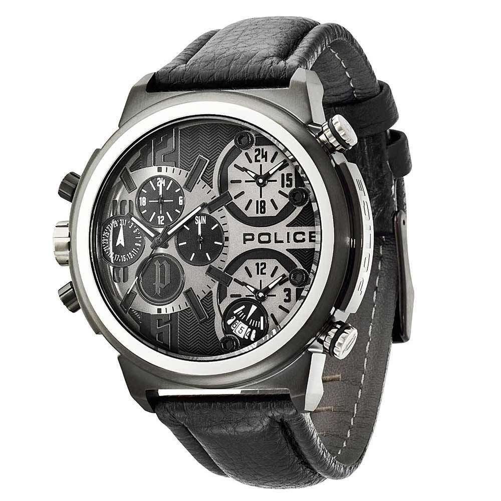 police python black leather watch 13595jsb 13 see more police police python black leather watch 13595jsb 13 see more police watches at
