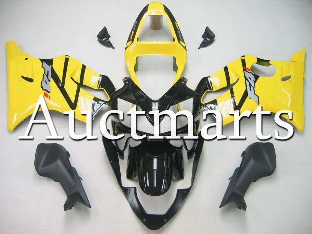 $375.00 (Buy here: http://appdeal.ru/ehdd ) For Honda CBR 600 F4i 2001 2002 2003 Injection ABS Plastic motorcycle Fairing Kit Bodywork CBR600 F4I 01 02 03 CBR600F4i EMS30 for just $375.00
