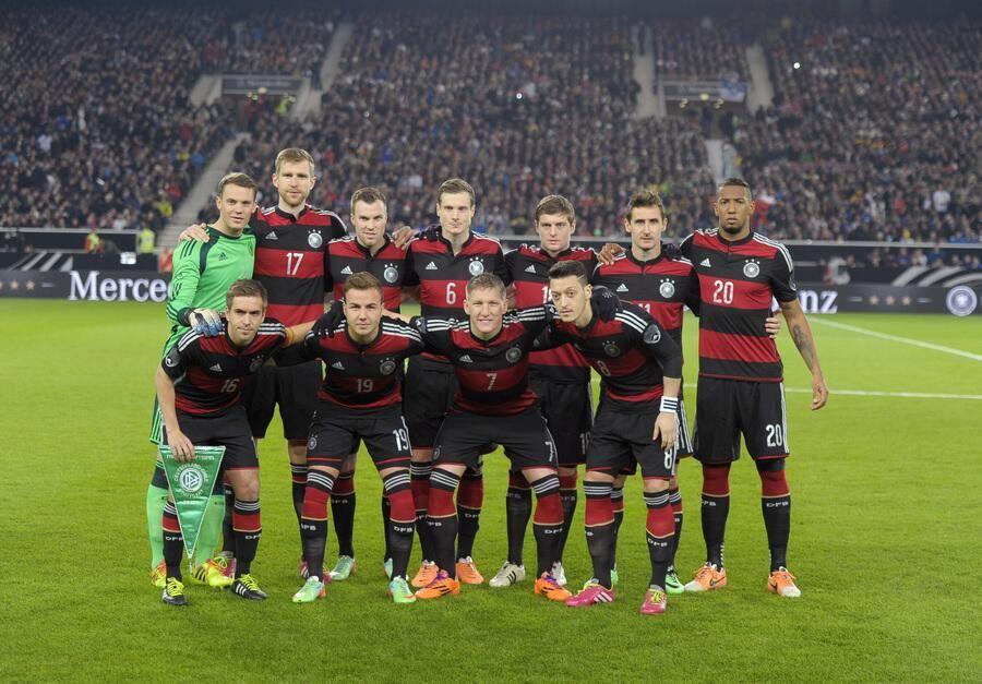 College Football Deutschland