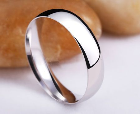 Engravable 999 Pure Silver Rings Sterling Silver Wedding Bands Couple Rings Com Sterling Silver Wedding Band Silver Wedding Bands Promise Rings For Girlfriend