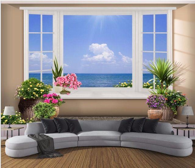 Fototapete Fenster bildergebnis für fototapete fenster flur searching