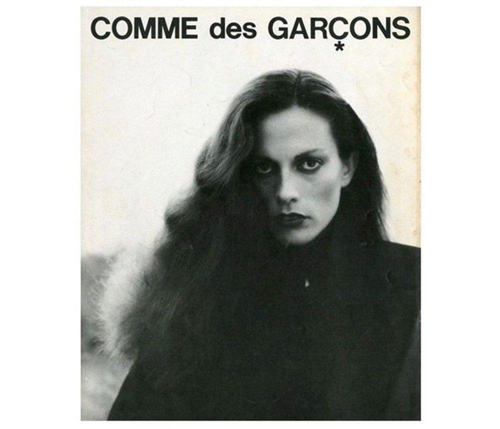 Le meilleur des archives pub de Comme des Garçons   Vogue