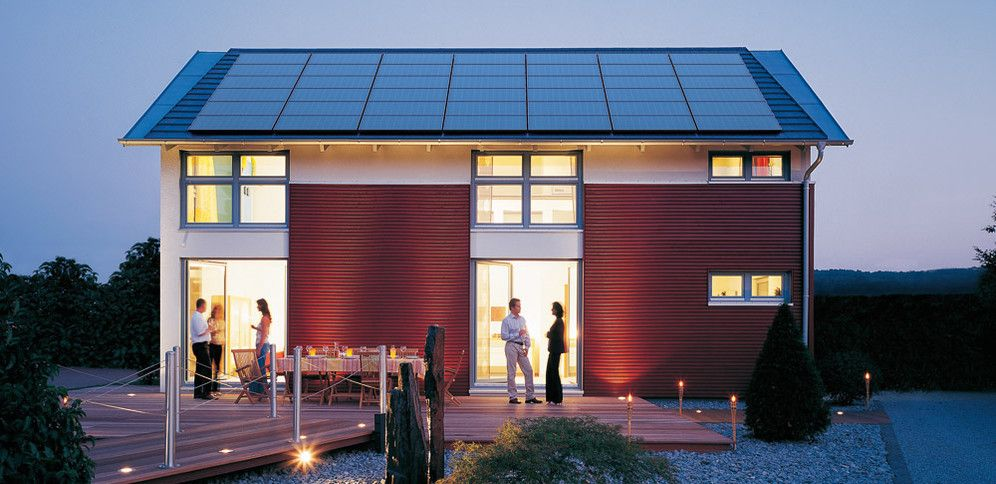 German flat pack prefab home home design projects - German prefab homes grand designs ...