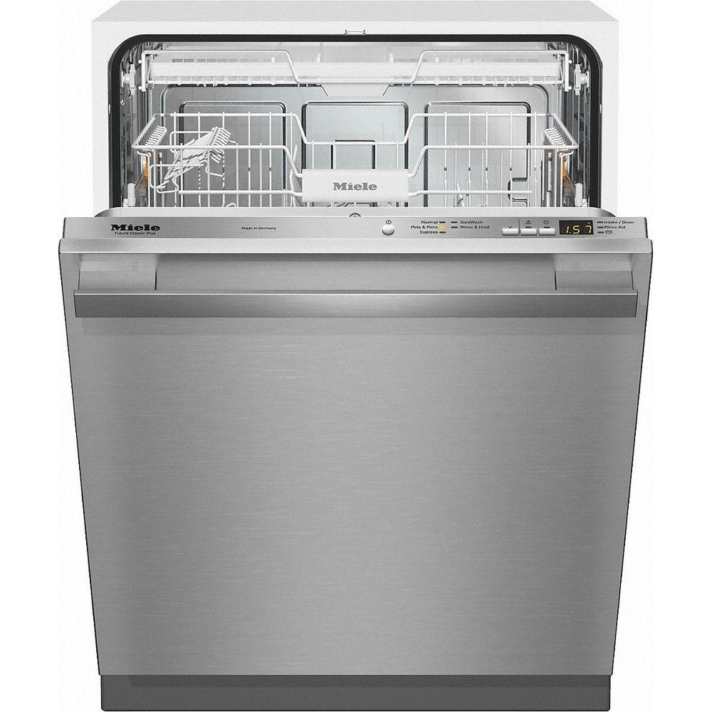 Miele Dishwasher Integrated dishwasher, Miele dishwasher