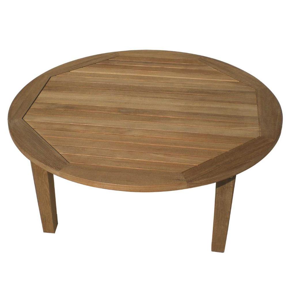 Royal Teak Collection Miami Round Table Miat42r Teak Outdoor Coffee Table Teak Furniture Teak Coffee Table [ 1000 x 1000 Pixel ]