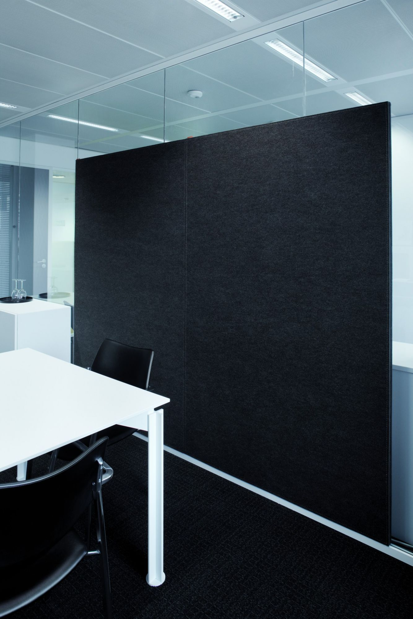 BuzziBack Board 1200mm high Acoustic wall panels
