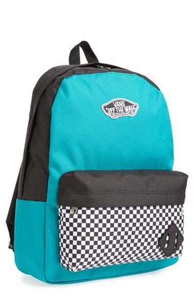 f3505160130 Vans+'Old+Skool+II'+Print+Backpack+available+at+#Nordstrom | Kids in ...