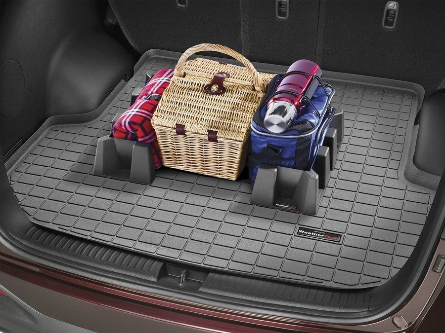 Weathertech Cargotech Cargo Containment System Z012 Weather Tech Cargo Liner Cargo