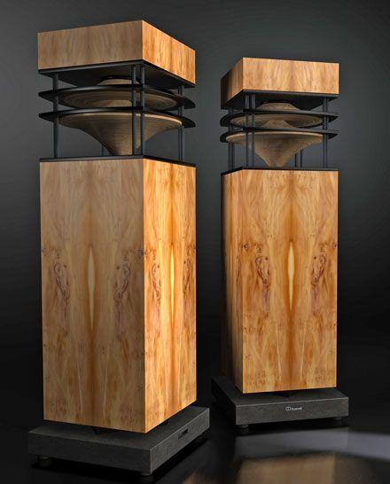 Duevel - Sirius Speakers