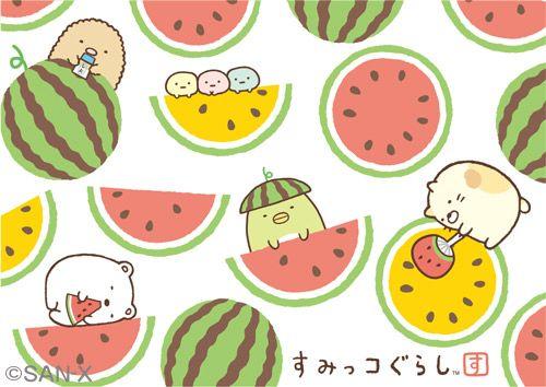 Pin by on sumiko gurashi pinterest kawaii - Pusheen ipad wallpaper ...