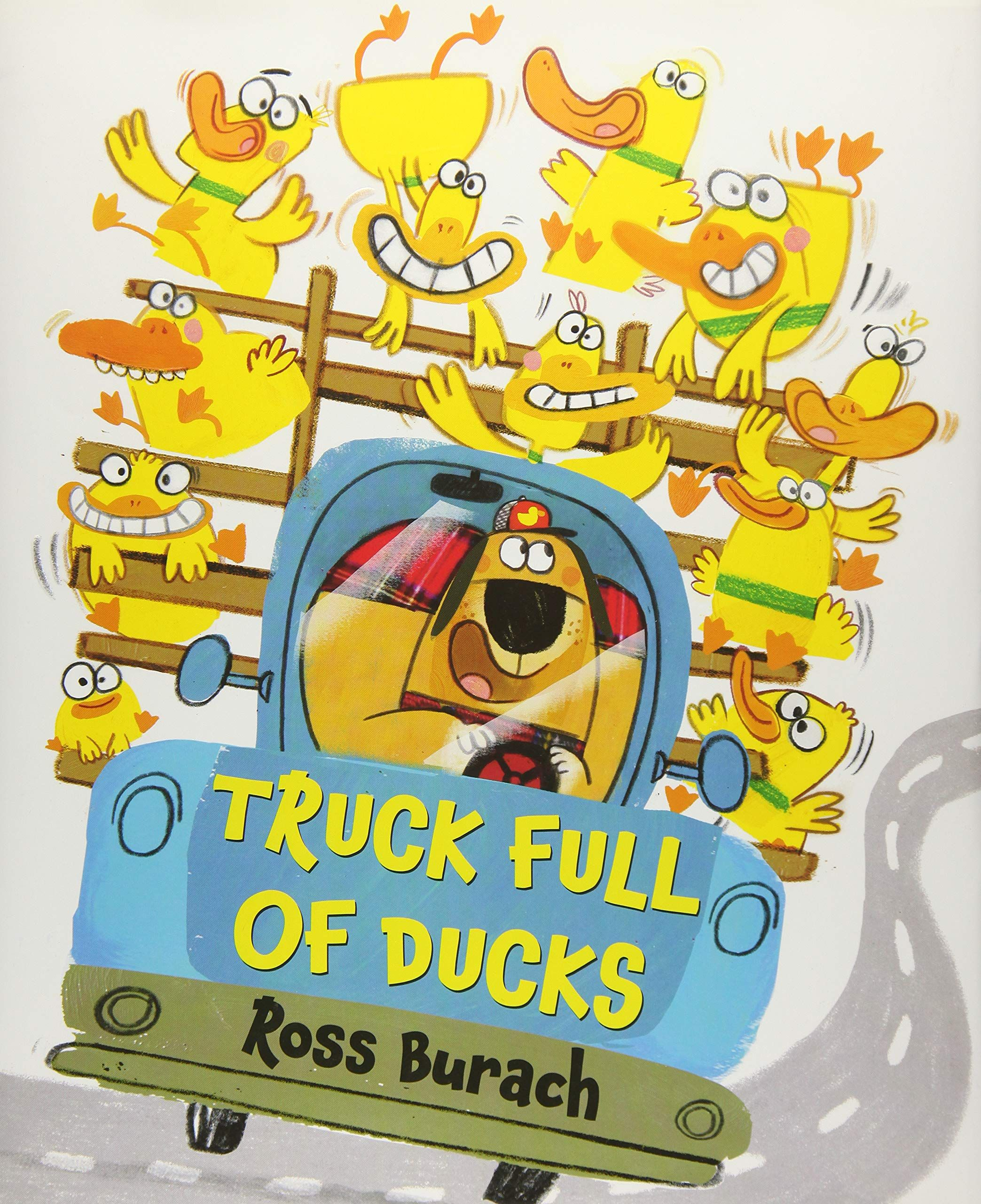 Did You Call For A Truck Full Of Ducks Bernie Is On The
