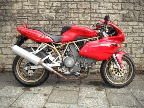 Ducati Ss750 Bikes Ducati Ducati Motorcycles Motorcycle