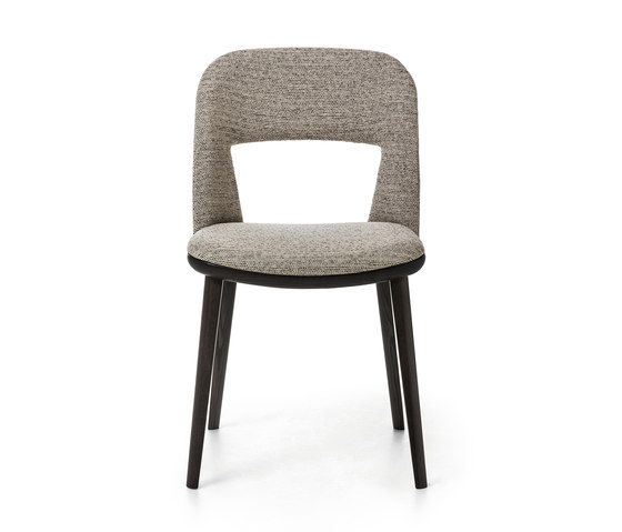 PATH CHAIR   Restaurant Chairs From Bross | Architonic
