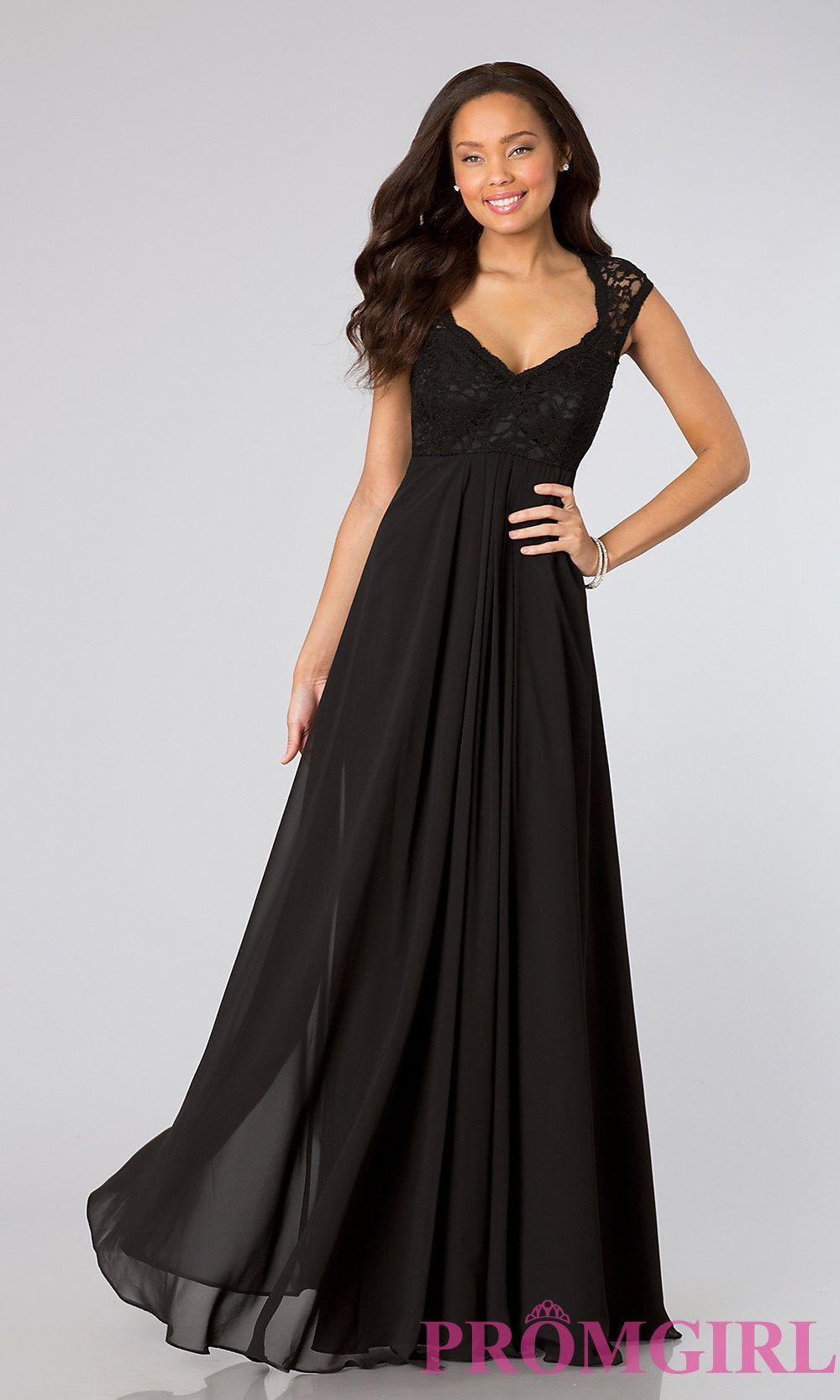 Mori lee black prom dress long black lace prom dresses promgirl mori lee black prom dress long black lace prom dresses promgirl ombrellifo Gallery