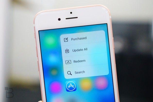 iOS 9.3.2 Disponible Le Log - Voici ce qui à de nouveau sous iOS 9.3.2 - http://www.01news.fr/ios-9-3-2-disponible-le-log-voici-ce-qui-a-de-nouveau-sous-ios-9-3-2/ #Apple, #IOS932
