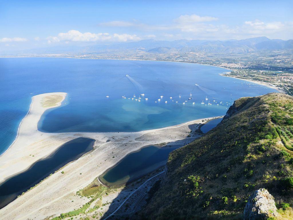 Mobili olivieri ~ La spiaggia di marinello di olivieri tindari oliveri messina