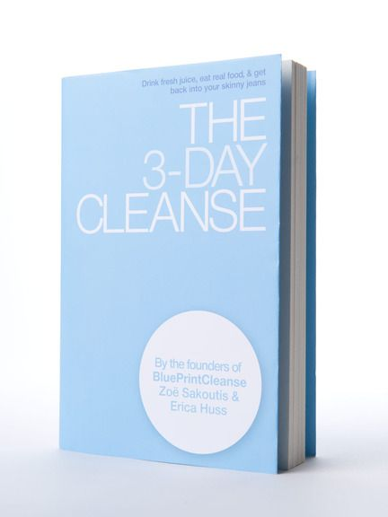 Blueprint the 3 day cleanse book does any one have an opinion on blueprint the 3 day cleanse book does any one have an opinion on this malvernweather Choice Image