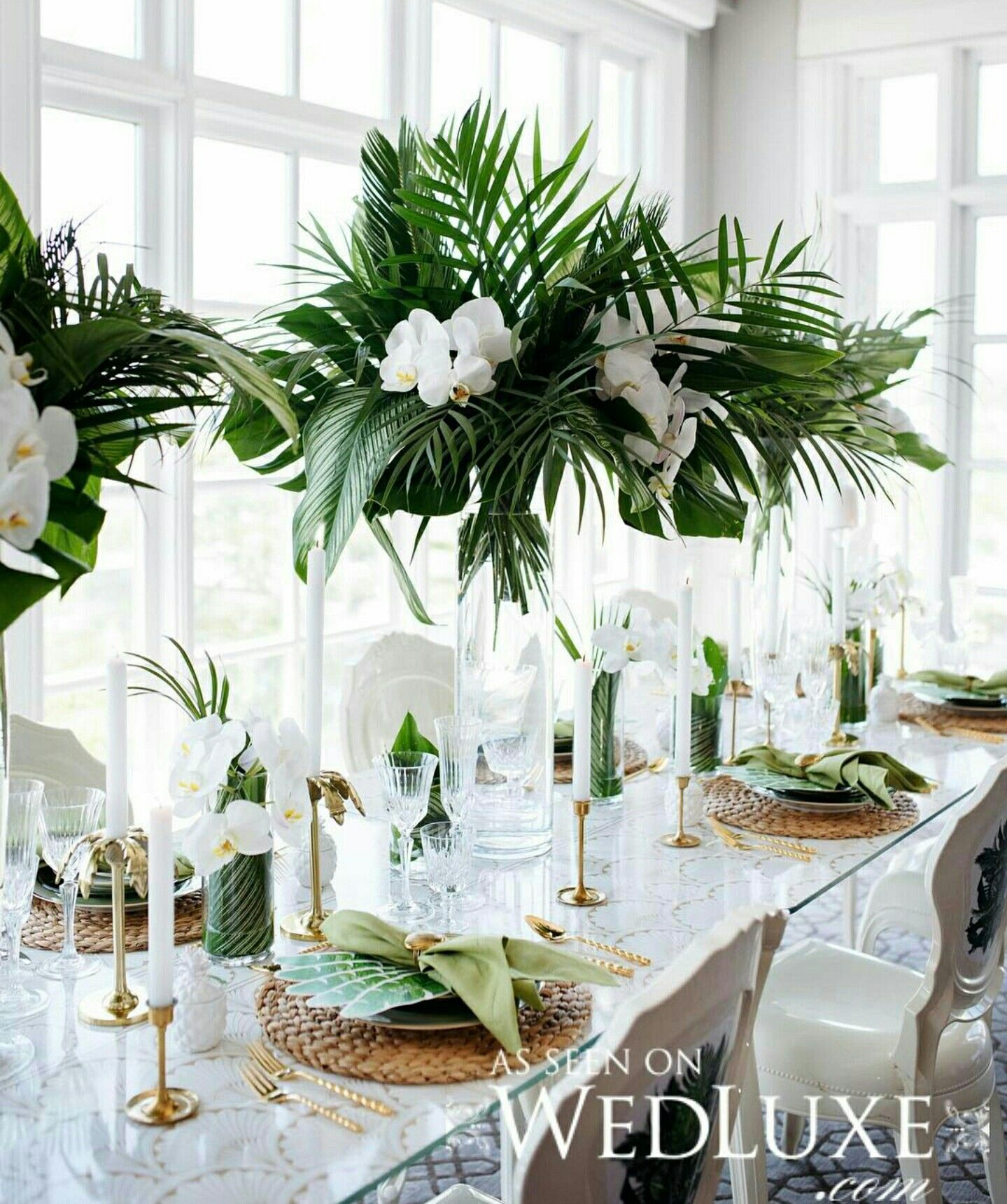 Pin by Jamee Bryant/Setting The Mood on To Die For Table Settings ...