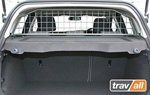 Travall Guard For Ford Focus 5 Door Hatchback 2010 2018 Ford