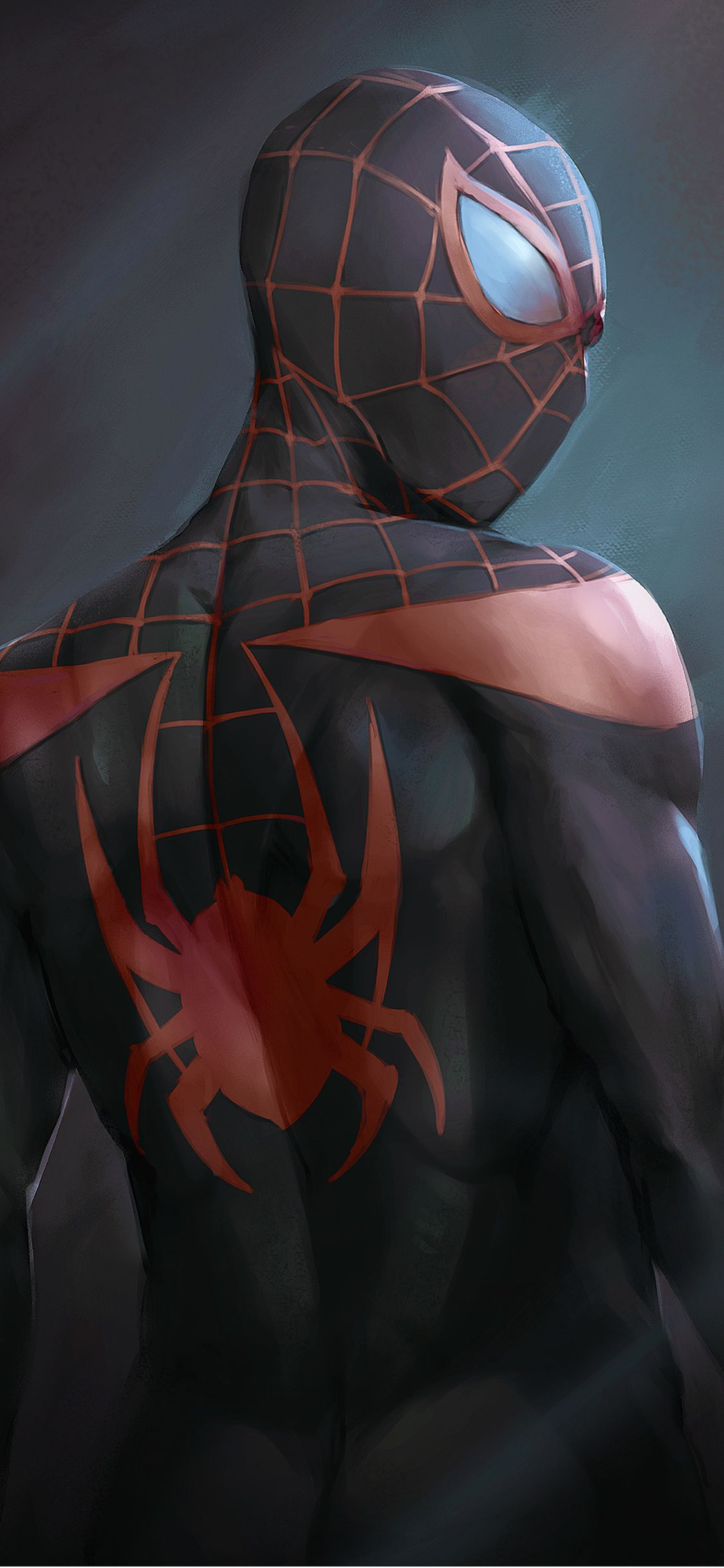 Spiderman IPhone Backgrounds Cool backgrounds in 2020
