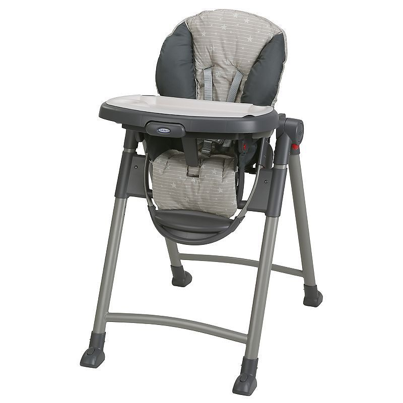 Graco Contempo Highchair Baby Comforter Baby Bottles Baby