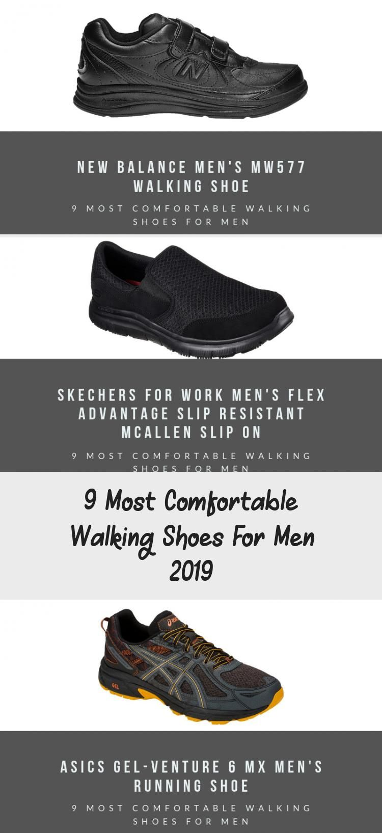 most comfortable men's running shoes 2019