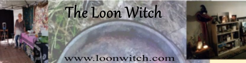 The Loon Witch