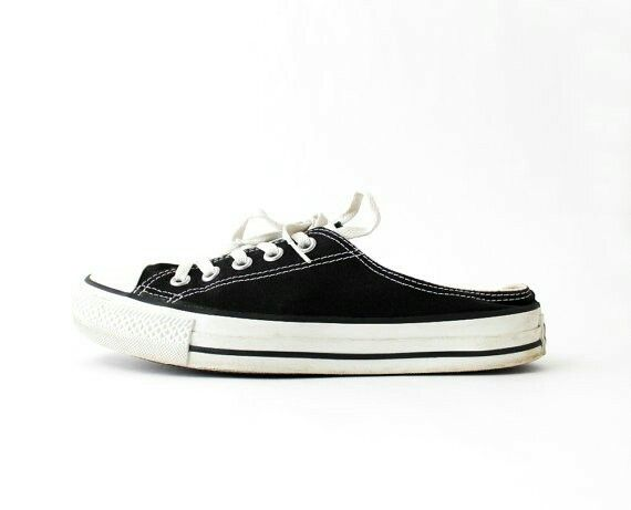 68693d22862 Converse Mules need a come back!!!