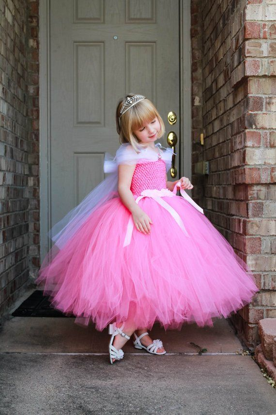 a867c888d Sleeping Beauty tutu dress. Sleeping Beauty Halloween costume ...