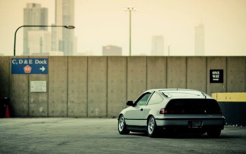 JDM Honda crx wallpaper www.wallpaperhi.com | FREE JDM classifieds ...