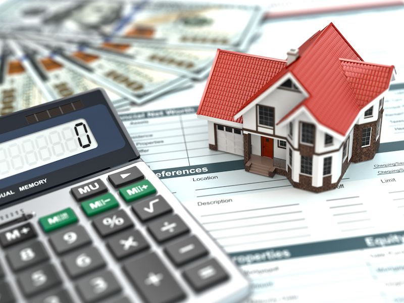 Breaking a Mortgage May Not Break the Bank Money Matters